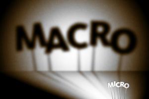 micro-macro