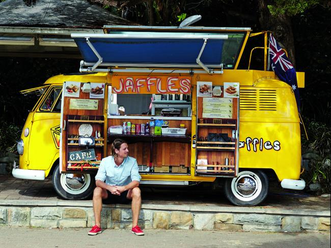 Food Truck Usato Australia