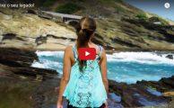Vídeo: Deixe o seu legado!