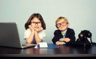 Não dê mesada: 10 dicas para seu filho virar empresário