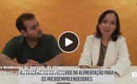Vídeo: Tendências no Mercado de Alimentação