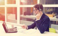 Receita previsível: o que aprendemos sobre a máquina de vendas com o Salesforce