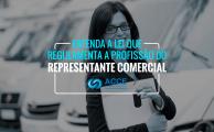 Entenda a Lei que regulamenta a profissão do Representante Comercial