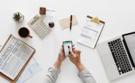 Finanças: saiba como escolher a instituição financeira para o seu negócio (Foto: Reprodução/Pexel)